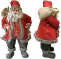 Weihnachtsmann 80cm-nordisch