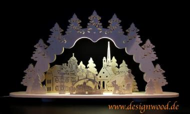 3D-St.Niclas-74cm-Bäumchenblende