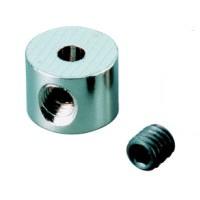 Stellring Stahl 6mm