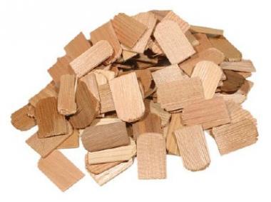 Holzschindeln-Zedernholz