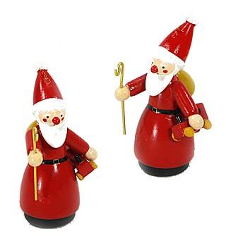 Weihnachtsmann 7cm (SI)