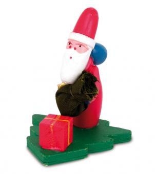 Weihnachtsmann 5cm (PO)