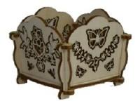 SB-Teelichthalter-Schmetterling