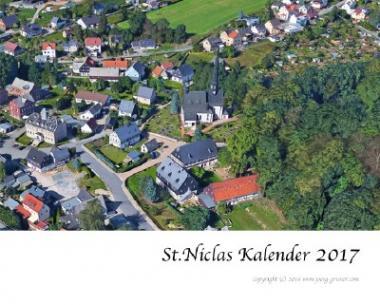 St.Niclas Kalender 2017