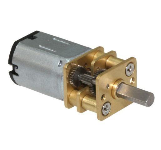 Pyramidenmotor Miniatur 2-18V=
