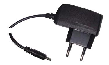 Steckernetzteil 5V=, 1A, schwarz