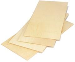 Birkensperrholz 2mm